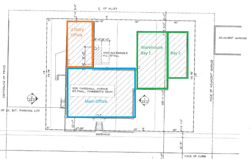 1535 Marshall Floor Plan