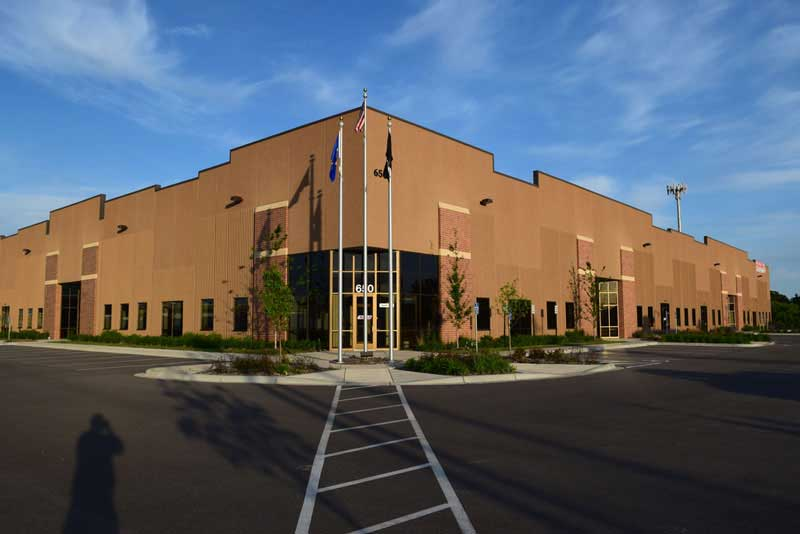 new hope, mn, commercial real estate