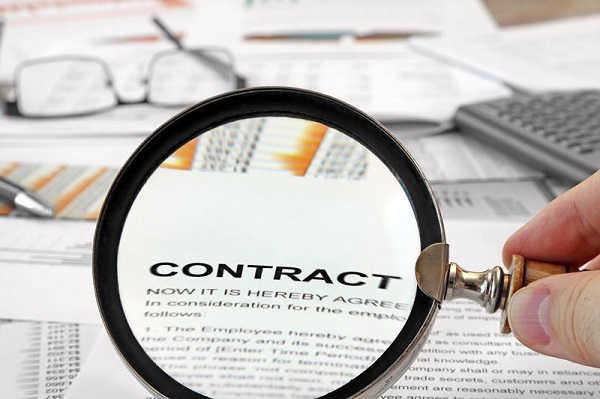 commercial real estate, lease renegotiation