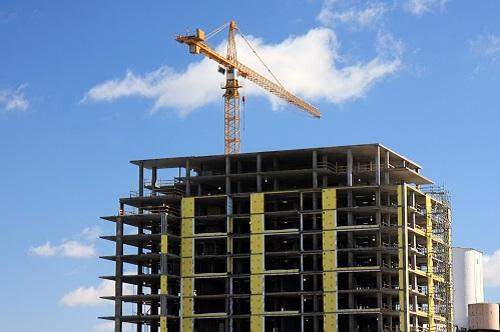 development, construction, commercial, real estate, St Paul
