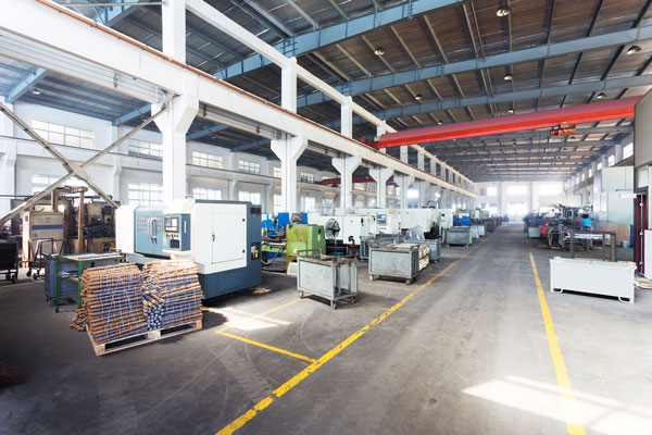 heavy industrial property