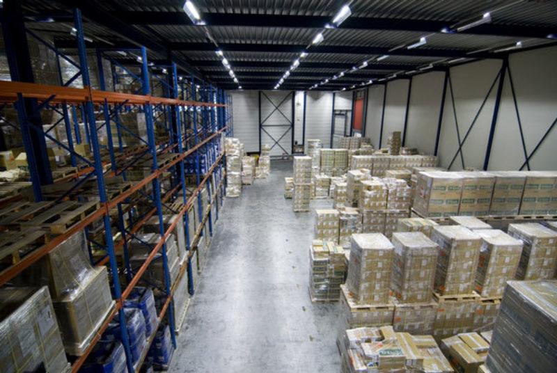 high clear warehouse